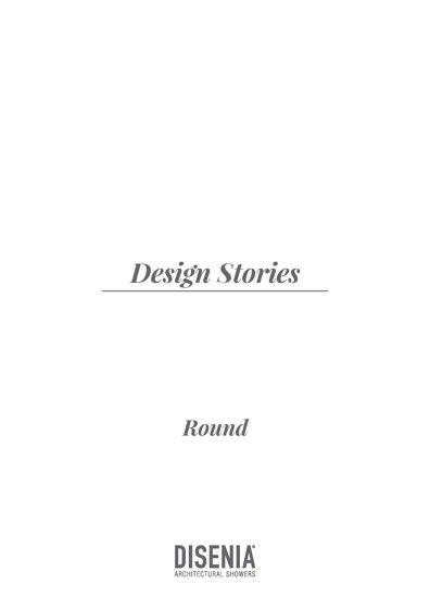 Disenia | Round