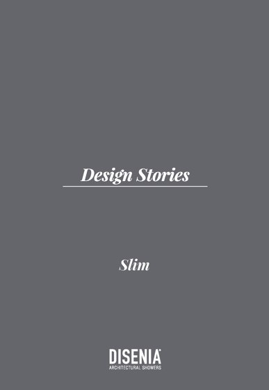 Disenia | Slim