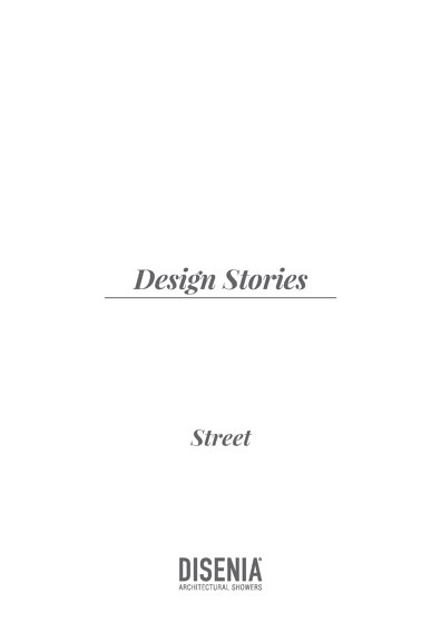 Disenia | Street