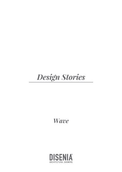 Disenia | Wave