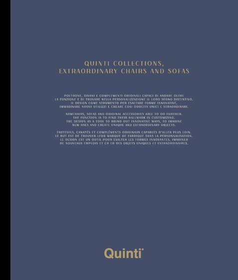 Quinti Collections