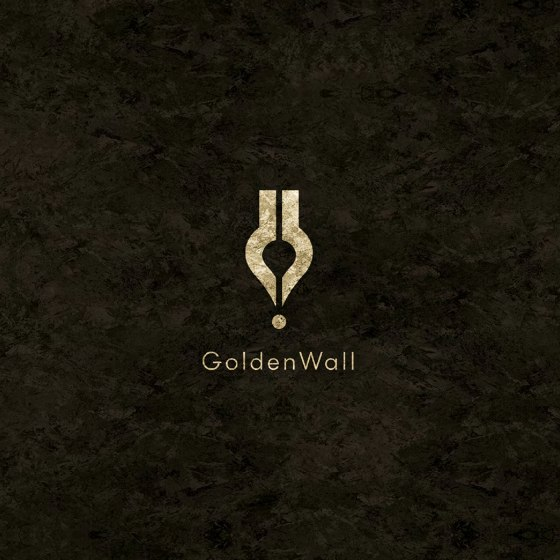 GoldenWall Collection 2018