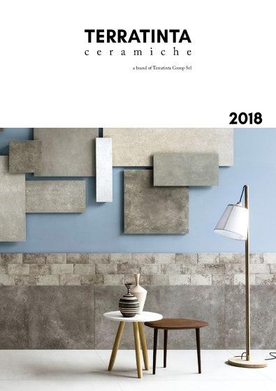 Terratinta Generale 2018