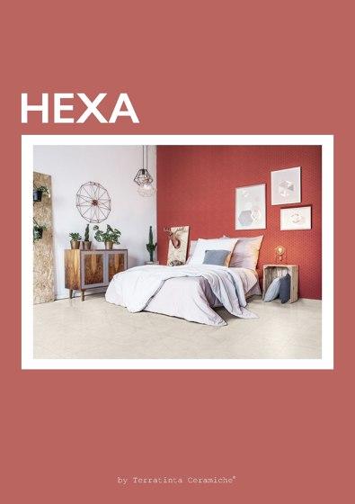 Terratinta Ceramiche HEXA