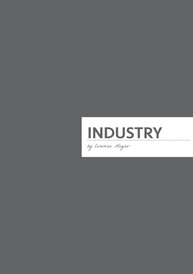 Terratinta Magica Industry