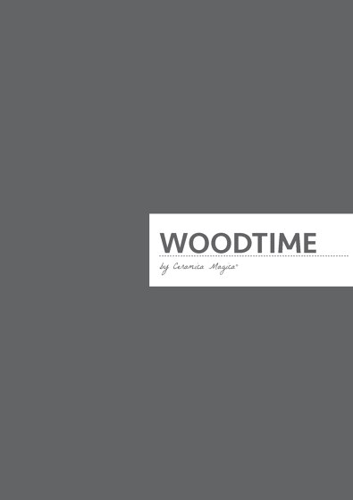 Terratinta Magica Woodtime