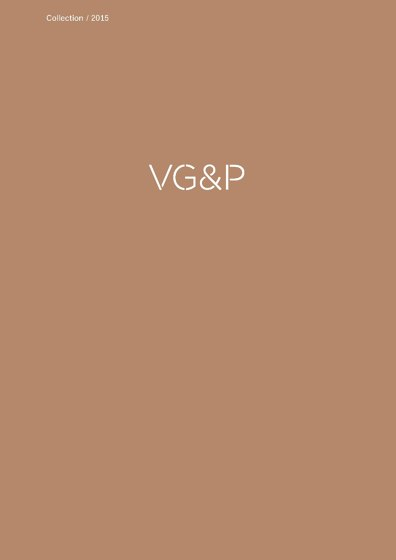 Very Good & Proper Catalogue 2015