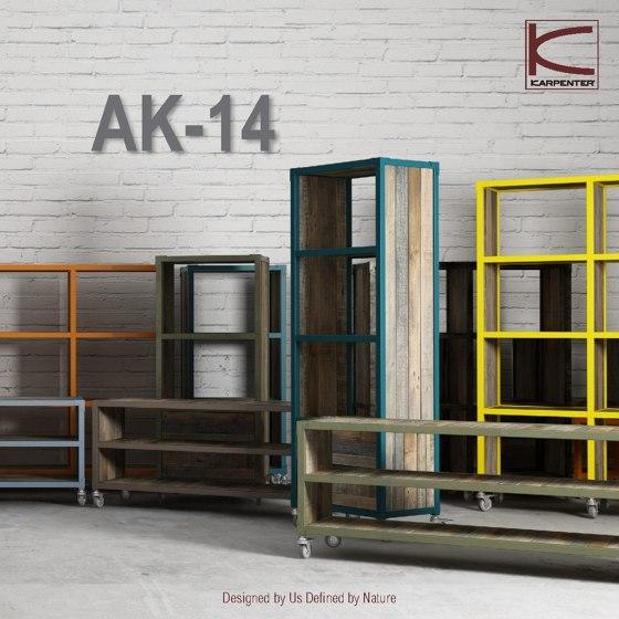 AK 14