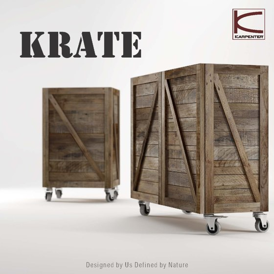 Krate