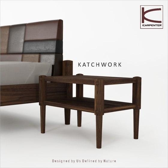 Katchwork