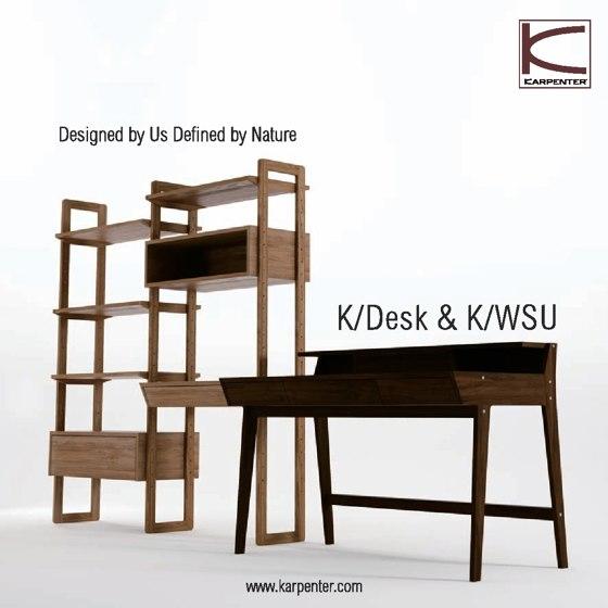 K/Desk and K/WSU