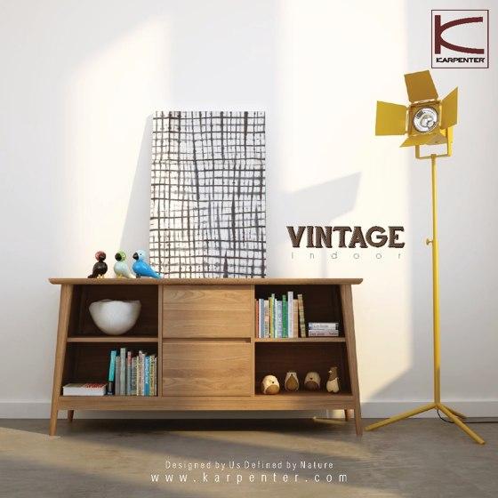 Vintage | Indoor