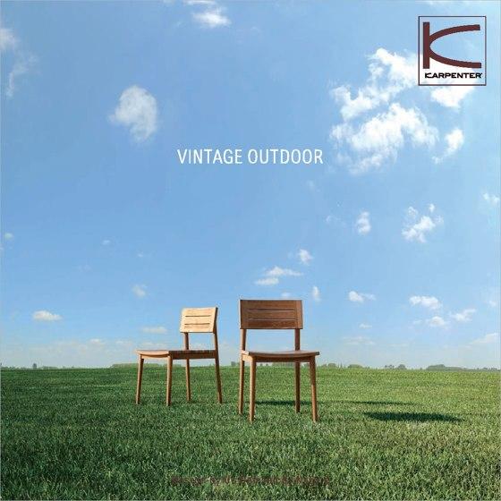 Vintage | Outdoor