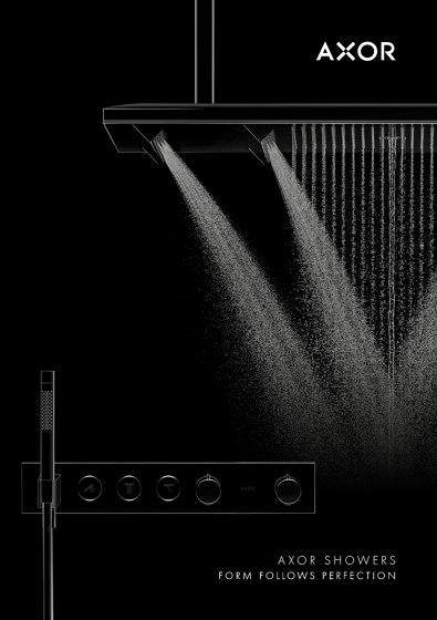 Axor Showers