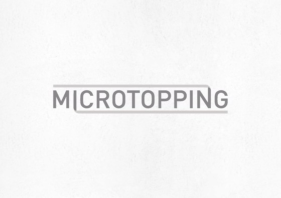 Idealwork Microtopping