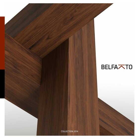 Belfakto Kollektion 2014