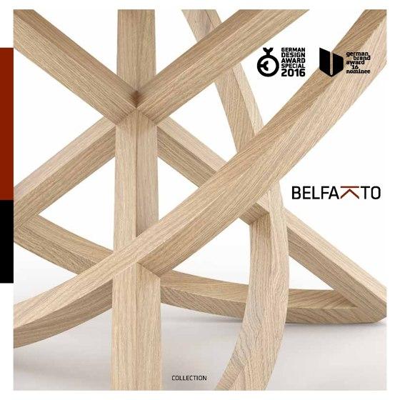 Belfakto Kollektion 2016