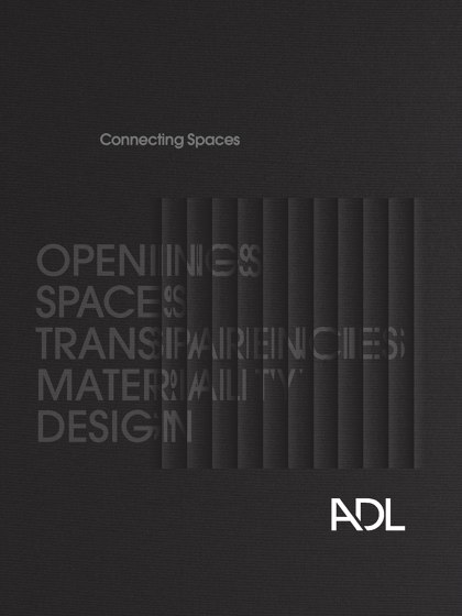 Connecting Spaces