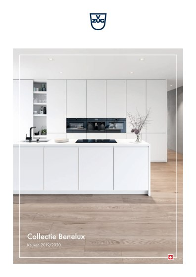 keuken 2019 / 2020