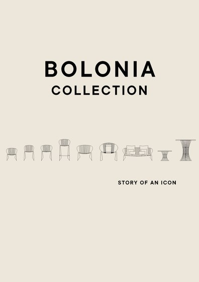 Bolonia Collection