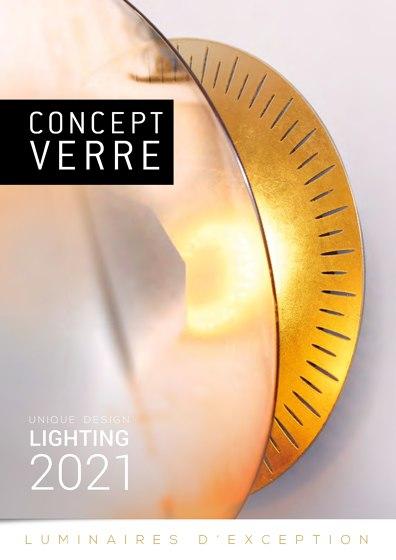UNIQUE DESIGN LIGHTING 2021