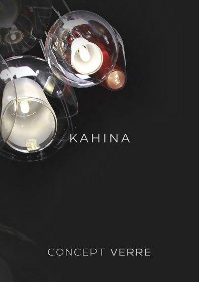 COMPOSITION KAHINA