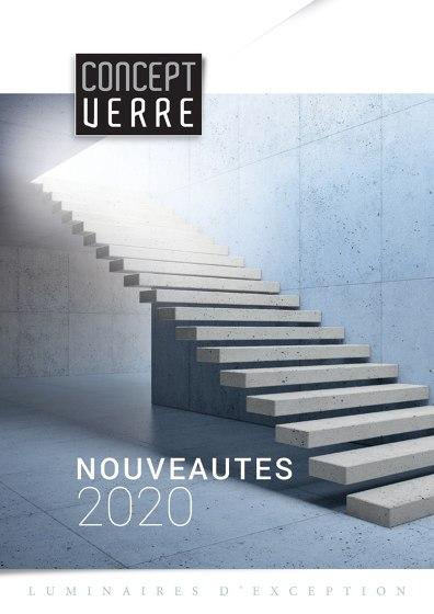 Nouveautes / News 2020