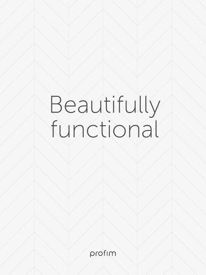 Beautyfully functional