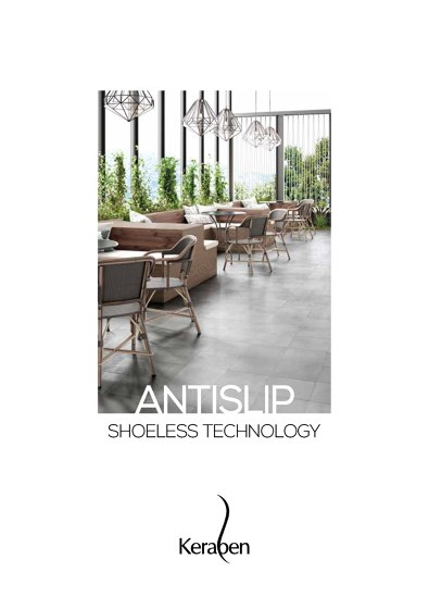 ANTISLIP SHOELESS TECHNOLOGY