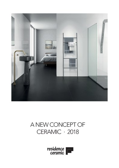 A NEW CONCEPT OF CERAMIC · 2018