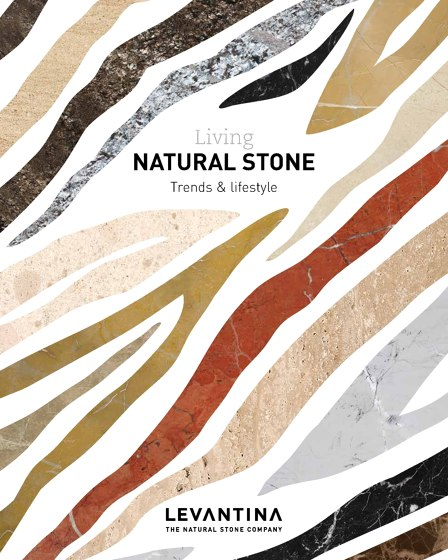 Living Natural Stone Trends and Lifestyle