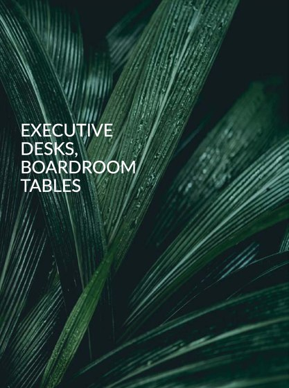 Executive Desks | Boardroom Tables