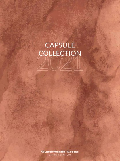 CAPSULE COLLECTION 2021