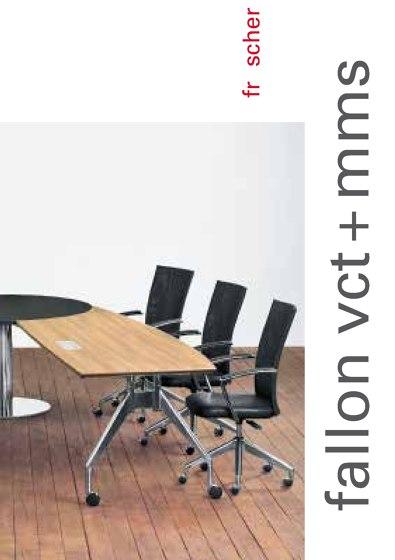 fröscher fallon vct+mms