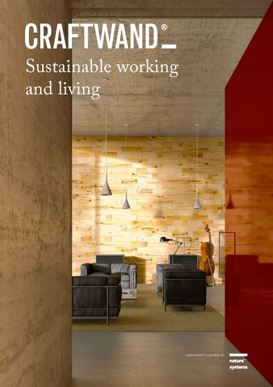 Craftwand⎟Sustainable working and living