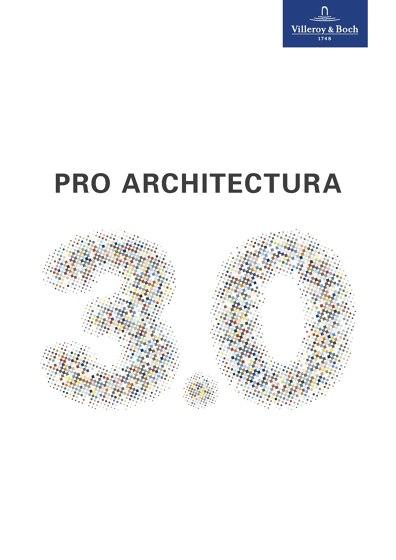 PRO ARCHITECTURA 3.0