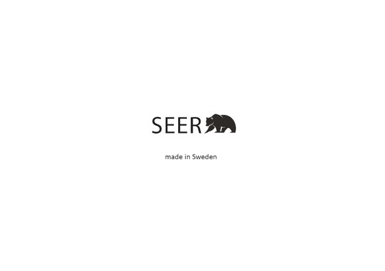 SEER made in Sweden
