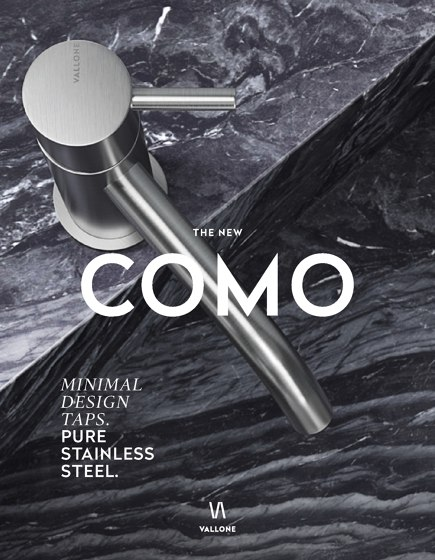Como Catalogue