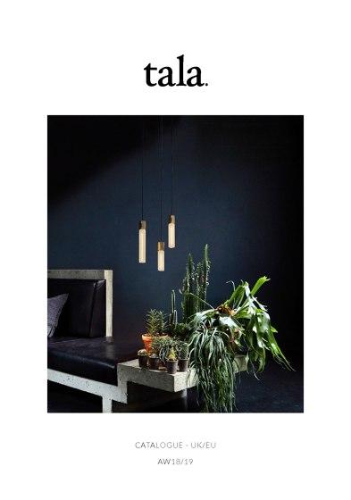 Catalogue UK/EU AW2018/2019