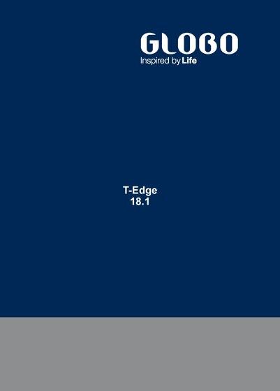 T-Edge 18.1