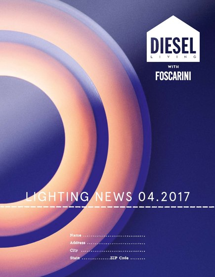 LIGHTING NEWS 04.2017