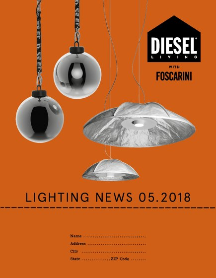 LIGHTING NEWS 05.2018
