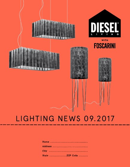 LIGHTING NEWS 09.2017