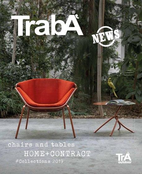 TRABA NEWS 2019
