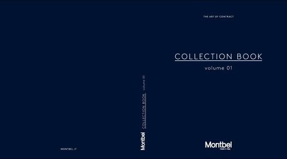 Collection Book volume 01