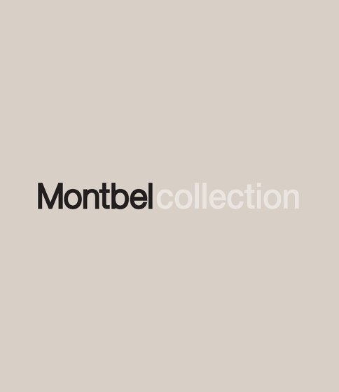 Montbel collection 2014