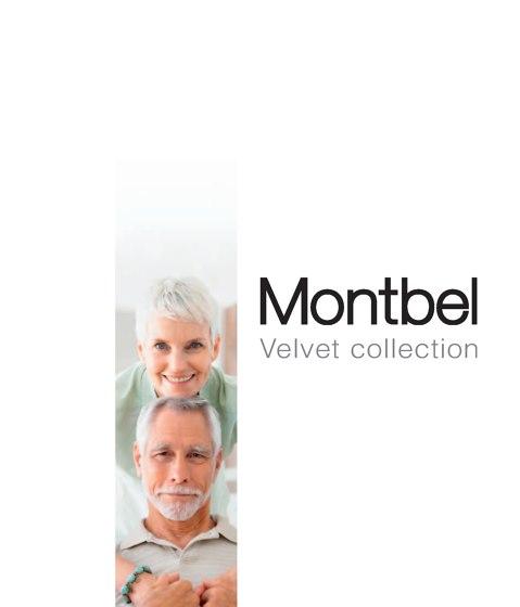 Montbel   Velvet collection