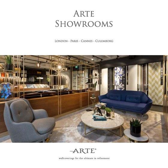 Arte Showrooms