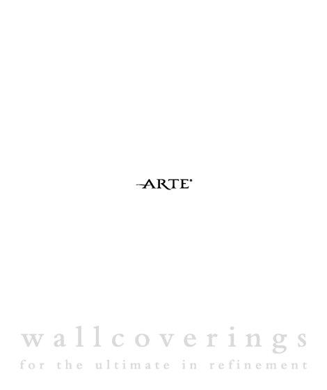 Arte Company Brochure