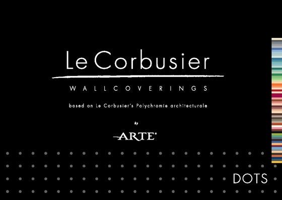 LeCorbusier – Dots